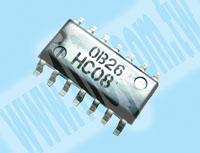 HD74HC08RPEL