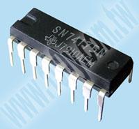 SN74175N