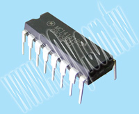 MC14161BCP