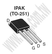 IRFU430APBF