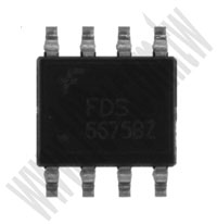 FDS6675