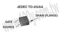 RFD16N06LESM9A