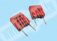 MKP2-4700pF/630V-5mm