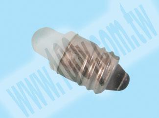 筆晶燈泡-2.2V/0.55W-E10