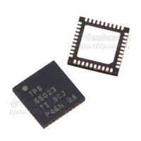 TPS65023RSBR
