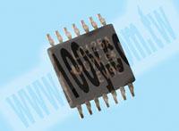 SN74LVC125APW