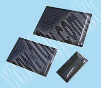2V/60mA-55*25*3mm-多晶