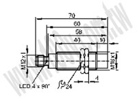 IGS209/IGKC012-ASKG/M/US