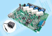 IP Power 9223K-A