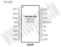MAX11200EEE+