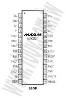 MAX3237EAI+