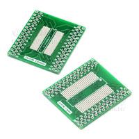 TSSOP56-0.635/SOP56-0.8-DIP-轉接板
