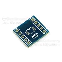 MSOP10-0.5-DIP10-轉接板
