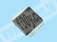 MCP4661-502E/ST