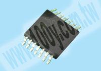 MCP4651-502E/ST