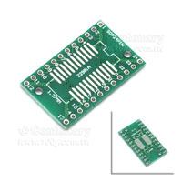 TSSOP24-0.65/SOP24-1.27-DIP-轉接板