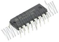 MC74HC139ANG
