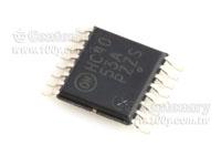 MC74HC4053ADTR2G