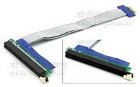 PCI-E-1X锣16X-25CM