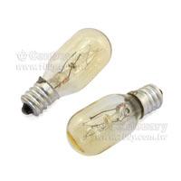 橢圓燈泡-110V/10W-E12