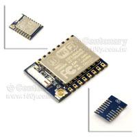 ESP-07-ESP8266+IPX钡�f-Module