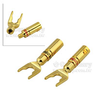 GOLD-SANKE-Y-Plug-R-G