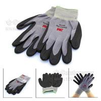 3M-防滑耐磨手套-L-灰色