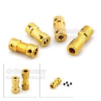 銅質聯軸器-3-5mm