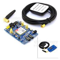 SIM808-GPS-Module