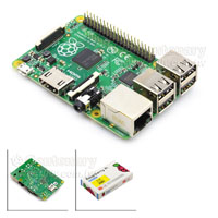 Raspberry-Pi-Model B+512MB