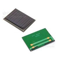 5.5V/60mA-60*44*3mm-多晶