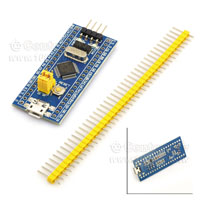 STM32F103C8T6-Board