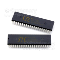 STC90C52RC-40I-PDIP40