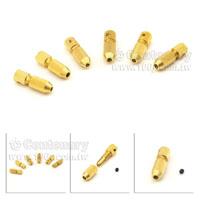 钻头铜夹-3.17-2.5