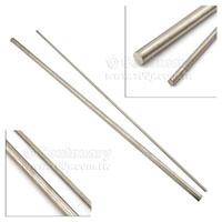 钛合金磨光棒TC4-5*500mm