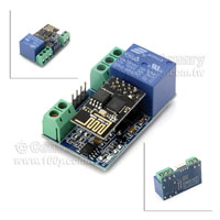 1-Relay-WIFI-DC5V-Module