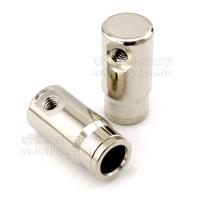 快插式終端堵頭雙噴座-3/16螺紋-9.52mm