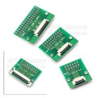 FPC/FFC-雙面轉接板-20P-0.5mm/1.0mm