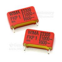 FKP1-3300pF/1000V-15mm