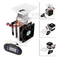 三銅管製冷器+溫控器