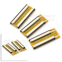 軟排線延長板轉接板-34P-1.0mm/1.0mm