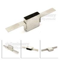 錫爐IC槽-55x15x40Hmm