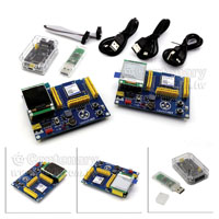 CC2640r2-EVM开发版套件