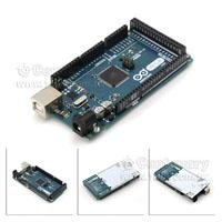 Arduino-Mega-2560-中文版