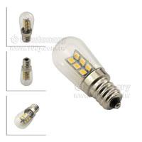 茄形燈泡-12V/3W-E12-Y