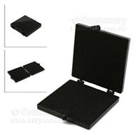 IC-Box-85*85*12mm-黑色