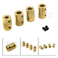銅質聯軸器-5-8mm