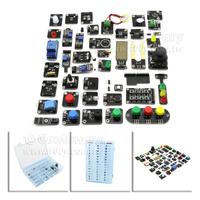 Arduino-42款傳感器套件