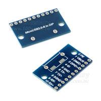 Micro-USB3.0B轉接板