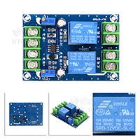 YX851-自動充電控制板